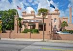 Hôtel Charleston - Embassy Suites Charleston - Historic District-1