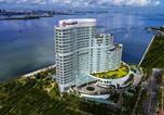 Hôtel Haikou - Hualuxe Haikou Seaview Hotel (chain Intercontinental Hotels Group)-1