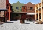 Hôtel Tequisquiapan - Hotel West Refugio Vaquero-1