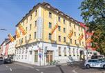 Hôtel Karlstadt - Hotel Residence-1