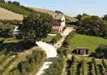 Location vacances Osimo - Ancient Farmhouse With Private Pool And Winery Xiv Century-2