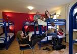 Hôtel Pinacothèque d'Art Moderne - The 4you Hostel & Hotel Munich-1