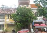 Hôtel Kampot - Titch's Place-2
