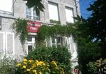 Hôtel Ardennes - Le Point du Jour-1