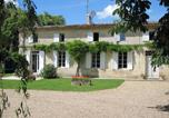 Location vacances Virsac - Vine house-2