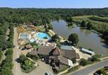 Camping avec Piscine Rives - Capfun - Le Moulinal-3
