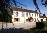 Hôtel Condé-sur-Sarthe - Relais d'Ecouves-1