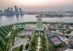 Hôtel Sharjah - Hotel Holiday International-4