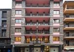 Hôtel Escaldes-Engordany - Hotel Andino-2