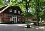 Hôtel Dötlingen - Gut Altona-4