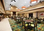 Hôtel Bossier City - Homewood Suites by Hilton Shreveport Bossier City-4