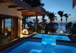 Hôtel République dominicaine - Afreeka Beach Hotel-2