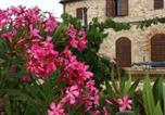 Location vacances Gualdo Cattaneo - Castello Petroro-2
