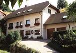 Location vacances Lichtenau - Ferienwohnung Hörth-1