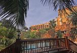 Hôtel Kampala - Kampala Serena Hotel-1