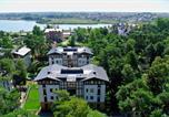 Location vacances Mielno - Mielno Apartments Rezydencja Park-4