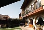 Location vacances Puente Viesgo - Apartamentos Y Posada El Cafetal-4