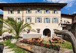 Location vacances Ronzo-Chienis - Colle Ameno Room and Breakfast-1