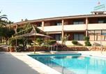 Location vacances  Province de Cagliari - Verdemare Sardegna Uno-1
