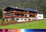 Location vacances Umhausen - Haus Marita-1