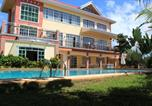 Hôtel Panglao - Casa Gialla-1
