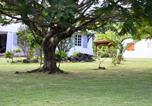 Hôtel Martinique - Habitation La Chery-3