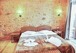 Hôtel Chanee - Santrivani Rooms-3