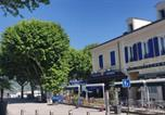 Hôtel Saint-Jean-de-Chevelu - Hotel Beau Rivage-1