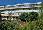 Hôtel Saint-Chamond - Hotel Astoria-2