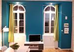 Location vacances Bagnères-de-Bigorre - Superbe appartement rénové et cosy en plein centre.-4