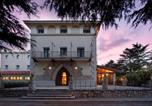Hôtel Province de Teruel - Parador de Teruel-1