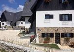 Location vacances Plitvička Jezera - Etno Garden Exclusive Rooms-1