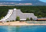 Hôtel Balchik - Hotel Gergana - All Inclusive-1