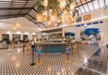 Villages vacances La Romana - Ocean Blue & Sand Beach Resort - All Inclusive-4