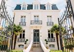 Hôtel La Richardais - L'Hôtel Particulier Ascott-1