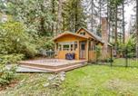Location vacances Sandy - Barlow Mountain Retreat-1