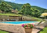Location vacances Monte Santa Maria Tiberina - Villa Cretole-1