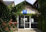 Hôtel Vielle-Adour - Ibis budget Tarbes-1