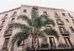 Location vacances Barcelone - Pensión 45-1