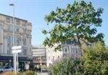 Hôtel Saint-Malo - Hotel Aux Voyageurs-4