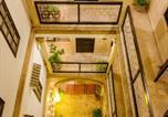 Hôtel Essaouira - Dar Assalama-1
