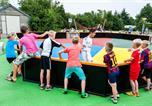 Camping Hoogeveen - Vakantiepark 't Rheezerwold-3
