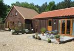 Location vacances Northrepps - Briarwood Cottage-2
