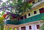 Location vacances Koggala - Adara Guest House-1