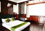 Hôtel Gangtok - Treebo Trend The Nettle and Fern Hotel-1