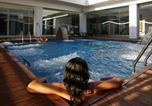 Hôtel Campofelice di Roccella - Hotel Costa Verde-4