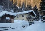 Location vacances Sankt Anton am Arlberg - Apartment Arlberg-4