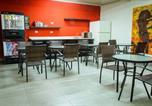 Location vacances Monterrey - 3 Diez Living-1