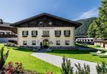 Hôtel Province autonome de Bolzano - Hotel Lener-2