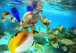 Hôtel Îles Cook - The Rarotongan Beach Resort & Lagoonarium-2